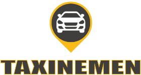 TAXINEMEN Logo