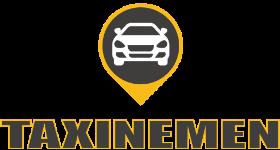 TAXINEMEN Logo